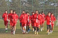 Ligde 23 Maçtır Kazanamayan Eskişehirspor Gözünü Lidere Dikti