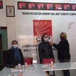 Selendi CHP Kadın Kollarında Emine Başak Atandı