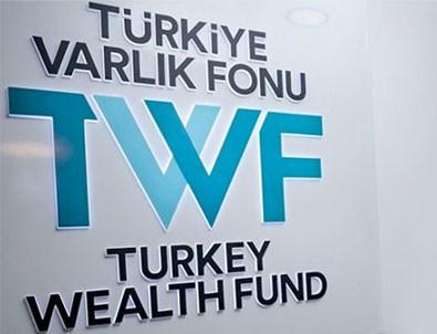 Türkiye Varlık Fonu'nda bayrak değişimi!