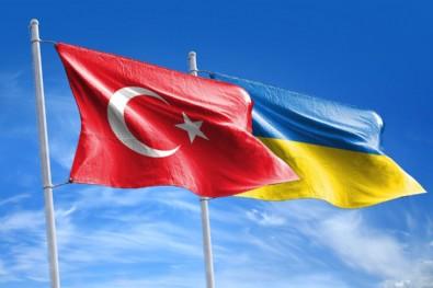 Ukrayna büyük projeyi açıkladı! 'Türkiye ile masaya oturacağız'