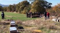 Uşak'ta Kaybolan 89 Yaşındaki Kadın Ölü Bulundu
