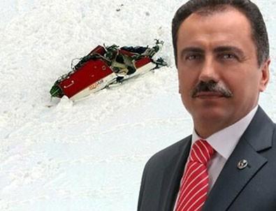 Yazıcıoğlu suikastinde flaş gelişme!