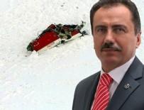 BÜYÜK BIRLIK PARTISI - Yazıcıoğlu suikastinde flaş gelişme!