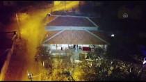 Yozgat'ta Evin Salonunda 12 Metre Tünel Kazan 5 Şüpheli Yakalandı