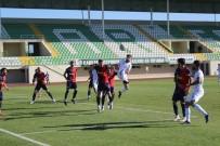 3. Lig Açıklaması Çarşambaspor Açıklaması 1 - İçel İdman Yurdu Açıklaması 0