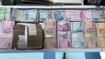 Adana'da 460 Litre Sahte İçki Ele Geçirildi
