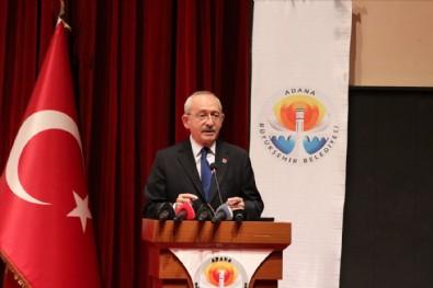 Şimdi de fetva vermeye başladı! 'AKP'ye oy vermek haram' Sebebine şok olacaksınız!