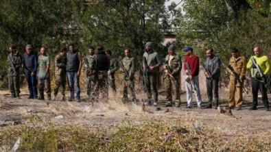 Kirli anlaşma bir kez daha kanıtlandı! PKK'lı teröristten Ermenistan itirafı!