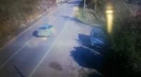 Sakarya'da Utandıran Görüntüler
