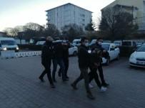 Yozgat'ta DEAŞ Operasyonu Açıklaması 22 Gözaltı