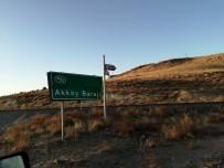 54 Yıllık Akköy Barajı Kuraklıkla Karşı Karşıya