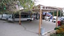 Çanakkale'de Bir Köyde Kovid-19 Karantinası Başlatıldı