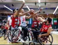 Dünya Engelliler Günü'nde Engel Tanımayan Sporculara Büyük Destek