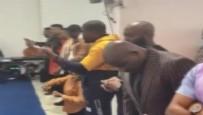 UGANDA - Esenyurt'ta polis 'parti var' ihbarına gitti! Nijeryalıların derneği çıktı...