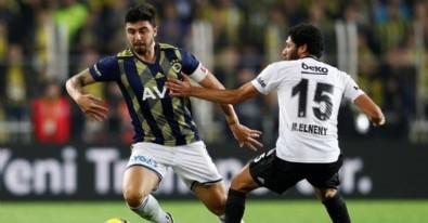 Fenerbahçe-Beşiktaş maçında 7 gol!