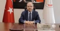 MEHMET YıLMAZ - HSK Başkanı'nın acı günü