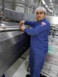 Kafasını Kek Makinesine Kaptıran İşçi Hayatını Kaybetti