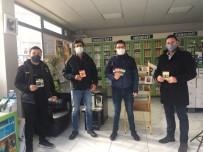Pınarhisar'da Yerli Ve Milli Sebze Tohumu Tanıtılıyor