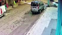 Şanlıurfa'da Çocuğun Cep Telefonunu Gasbeden Zanlı Tutuklandı