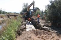 Turgutlu'da Daha Temiz Çevre İçin 2 Milyonluk Yatırım