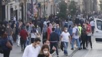 KEMALETTİN AYDIN - Bakan Koca'dan yeni uyarı! İstanbul'daysanız ayrılmayın! İşte yeni kısıtlamalar