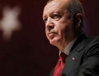 ZİYA GÖKALP - Başkan Erdoğan'dan '3 Kasım' mesajı!