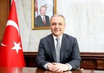 Başkan Üçok'un Korona Testi Pozitif Çıktı
