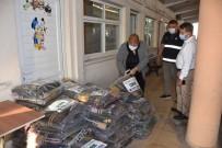 Ceyhan Belediyesinden Depremzedelere Yardım