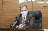 Hacılar Belediye Meclisi Kasım Ayı Toplantısını Gerçekleştirdi