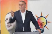 Kesmekaya Açıklaması 'Amasya'mızda İşsizlik Problemini Çözeceğiz'