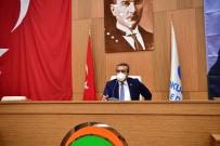 Koronadan Kurtulan Başkan Çetin Açıklaması 'İnsan Sağlığının Kıymetini Bilmeli'