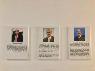 ADÜ Hastanesi Kaybettiği Değerleri İçin Anma Köşesi Yaptı