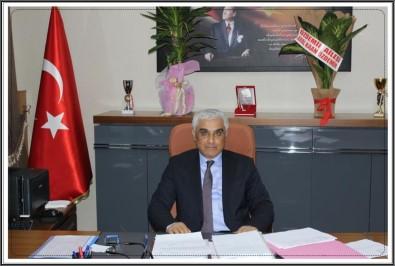 Ardahan İl Sağlık Müdürü Özdemir'in Korona Virüs Testi Pozitif Çıktı