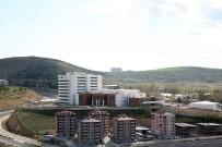 Bayburt'ta 'Mini Şehir Hastanesi' Hizmete Alındı