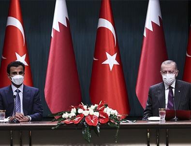 Borsa İstanbul'un yüzde 10'luk payının Katar Yatırım Otoritesi'ne devri tamamlandı!