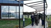 Bulut Açıklaması 'Hersek Lagünündeki Projeler Türkiye'ye Örnektir'