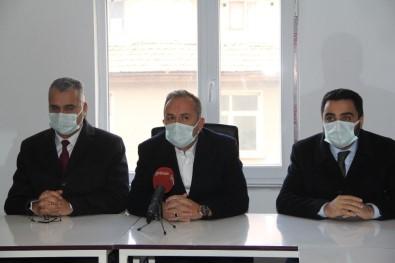 Ceylan'dan Eski Devlet Hastanesi İle İlgili Açıklama