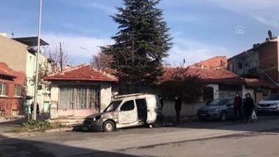 Eskişehir'de Kovid-19 Tedbirlerine Uyulmayan Kahvehanedeki 10 Kişiye Ceza