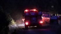 GÜNCELLEME - Kastamonu'da Orman Yangını