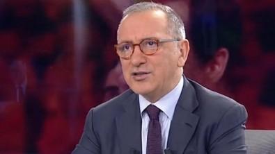Habertürk'te yayınlanan Teke Tek programının sunucu Fatih Altaylı'dan izleyiciye skandal sözler: 'Beyinsiz'