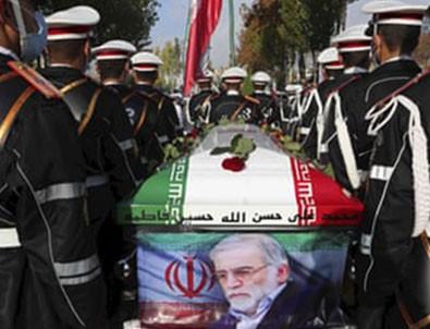 İran'a ikinci şok!