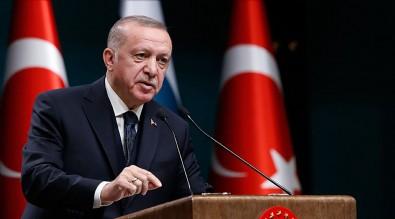 Koronavirüste hafta içi sokağa çıkma yasağı dahil yeni tedbirler... Başkan Erdoğan kabine kararlarını açıklayacak