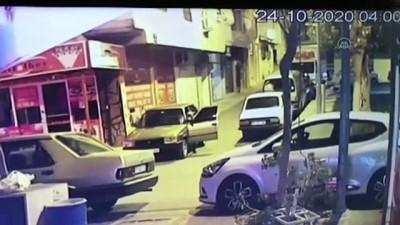 Kovid-19 Vaka Sayısında Artış Kaydedilen İzmir'in İşlek Noktalarında Yoğunluk Gözlendi