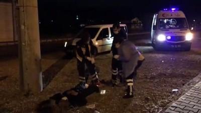 Muğla'da Bir Kişi Tüfekle Yaralandı