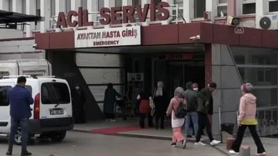 Samsun'da Artan Koronavirüs Vakalarına Karşı Sağlık Müdürü Oruç'tan Uyarı Açıklaması