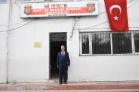Şehit Yakını Ve Gazilerden Arınç Ve Kılıçdaroğlu Hakkında Suç Duyurusu