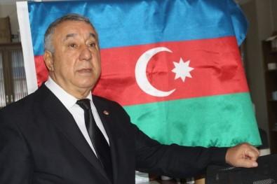 Serdar Ünsal Açıklaması 'Ermenistan, Alçakça Yöntemlere Başvuruyor'