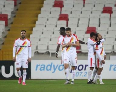 Süper Lig Açıklaması Sivasspor Açıklaması 0 - Göztepe Açıklaması 1 (Maç Sonucu)