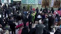 Tomarza'da Yayladaki Çeşme Tahrip Edildi