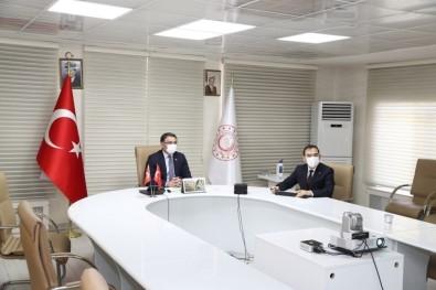 Vali Balcı Açıklaması 'Tedbirlere Uymamanın Vebali Var'